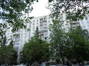 3 комнатная квартира в Троицке, ул.Солнечная 6