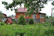 Кирпичная дача 150 кв.м. в СНТ Турейка-2 у д. Турейка, 4450000 руб.