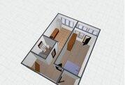 Королев, 1-но комнатная квартира, Ленинская д.12, 4800000 руб.