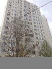 Москва, 1-но комнатная квартира, ул. Адмирала Лазарева д.47, 5950000 руб.