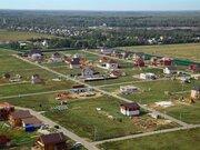 7,5 соток в престижном коттеджном поселке Новой Москвы, 1490000 руб.