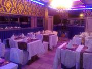 Полностью готовое кафе с оборудованием и мебелью в аренду., 9090 руб.