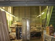 М. Сокол 8 минут пешком .Сдается производственное помещение 500 кв.м, 10000 руб.