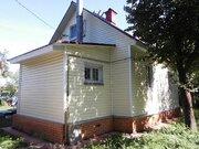 Дом из бруса 88 (кв.м) с газом. Земельный участок 6 соток., 3750000 руб.