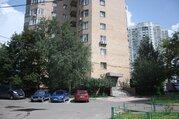 Москва, 1-но комнатная квартира, ул. Производственная д.3, 5600000 руб.