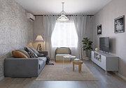 Развилка, 1-но комнатная квартира, Проектируемый пр-д д.1а, 3200000 руб.