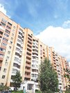 Шикарная 3-комнатная квартира в Восточной части Электростали
