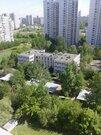 Москва, 2-х комнатная квартира, ул. Мусы Джалиля д.9 к3, 19000000 руб.