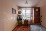 Москва, 4-х комнатная квартира, ул. Плещеева д.7, 8950000 руб.