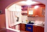 3 комнатная квартира 62 кв.м. в г.Жуковский, ул.Гагарина д.55