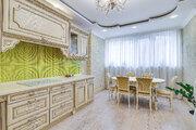 Отличная трехкомнатная квартира в Видном.