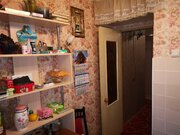 Москва, 3-х комнатная квартира, ул. Лодочная д.37 с3, 9700000 руб.