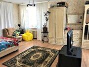 Продается 3-комнатная квартира в г. Чехов, ул. Вишневый бульвар, д. 8.