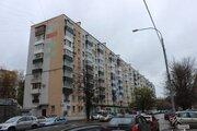 Москва, 2-х комнатная квартира, ул. Соколиной Горы 9-я д.3, 39000 руб.