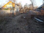 В г.Пушкино продается участок 5 соток со всеми коммуникацияи, 2700000 руб.