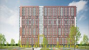 Одинцово, 2-х комнатная квартира, 1-я Вокзальная д.мкр.7, 5312500 руб.