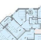 Продаётся 2-комнатная квартира г. Раменское, ул. Северное ш16а