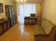 Продажа 3 комнатной квартиры м.Марьино (Батайский проезд)