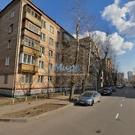 Продаётся светлая квартира общей площадью 45 кв м в свободной планиро