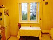 Москва, 1-но комнатная квартира, ул. Братеевская д.18 к5, 5600000 руб.