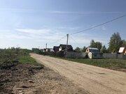 Участок, 5 соток, г. Чехов, ул. Луговая, рядом со станцией, 600000 руб.