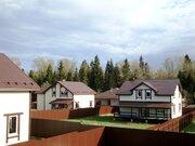 Продаётся новый дом 225 кв.м в пос. Подосинки с участком 10 соток., 4900000 руб.