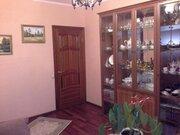 Москва, 3-х комнатная квартира, ул. Мусы Джалиля д.17 к1, 9900000 руб.