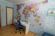 Москва, 3-х комнатная квартира, ул. Свободы д.5 к5, 10500000 руб.