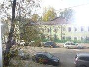 Москва, 1-но комнатная квартира, ул. Русаковская д.25, 7500000 руб.