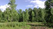 Участок 20 соток в Белоозерском Воскресенский район с Лесом и Озером, 1250000 руб.