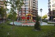 Москва, 2-х комнатная квартира, ул. Рогожский Вал д.11, стр. 1, 21421260 руб.