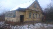 Дом в Жаворонках ИЖС 17,5 соток, 12900000 руб.