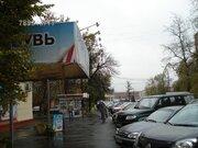 Торговая площадь неподалеку от платформы Лосиноостровская, 62000000 руб.