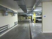 Машино-место в охраняемом паркинге, 1800000 руб.