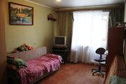 Егорьевск, 1-но комнатная квартира, 6-й мкр. д.27, 1600000 руб.