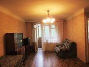 Химки, 1-но комнатная квартира, Мира пр-кт. д.3, 3700000 руб.