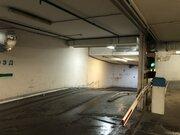 Подземный паркинг (29 парковочных мест)+нежилое подвальное помещение, 46686937 руб.