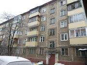 Продается трехкомнатная квартира, Подольск, ул. Кирова, д. 63.
