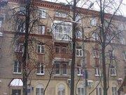 Продажа квартиры, м. Первомайская, Первомайская ср ул.