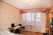 Чехов, 3-х комнатная квартира, ул. Молодежная д.11 к2, 3390000 руб.