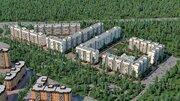 Мытищи, 1-но комнатная квартира, заречная д.2, 2161500 руб.