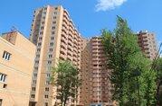 3 комнатная квартира 91м2, Подольск, Парковый микрорайон.18 км от МКАД