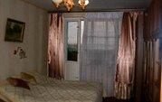Москва, 3-х комнатная квартира, ул. Братеевская д.18 к3, 11450000 руб.