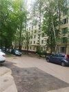 Москва, 1-но комнатная квартира, ул. Парковая 16-я д.55к2, 4900000 руб.