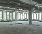 Офис 123кв.м. в БЦ класса В+ м. Калужская, 26914 руб.