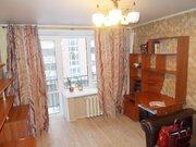 Уютная двухкомнатная квартира на Багратионовской