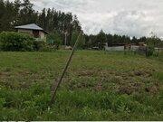 Участок 6 соток гпт Хорлово, 350000 руб.