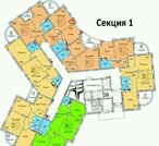 Королев, 1-но комнатная квартира, ул. Пионерская д.19 к1, 4650000 руб.