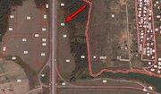 Участок 50 сот для азс в 20 км по Симферопольскому шоссе, 20000000 руб.