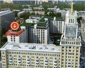 Москва, 8-ми комнатная квартира, ул. Садовая Б. д.5 к1, 350000000 руб.
